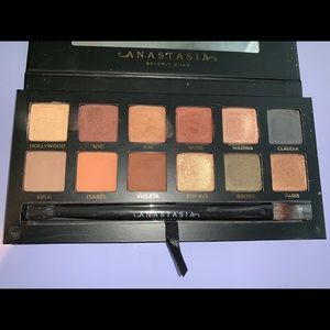 Anastasia Beverly Hills Makeup - LE Anastasia Beverly Hills Master Palette by Mario